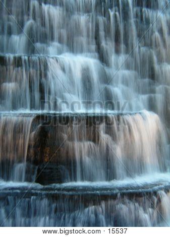 Mega Falls