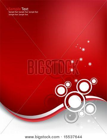 vector circle design