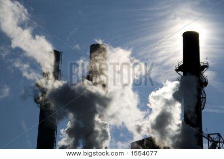 Smoke And Steam