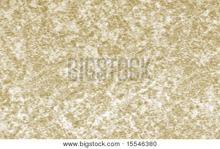 Vintage Yellow Texture