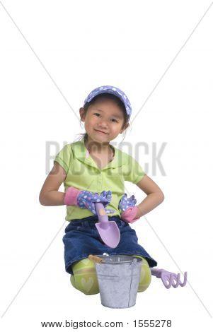 Little Gardener 002