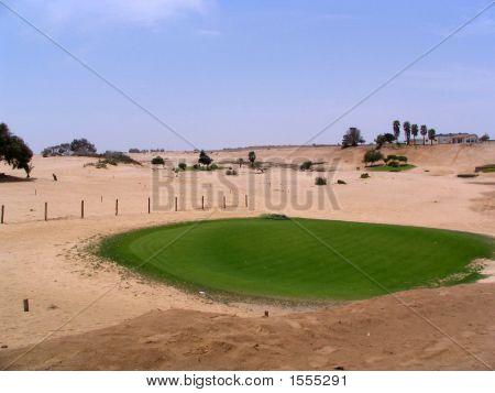 Special Golfcourse