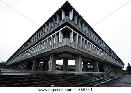 Architectural Oddity