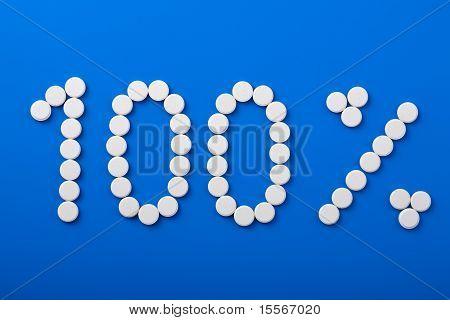 Hundred Percent Pills