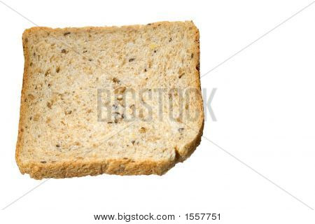 Slice Of Multigrain Bread