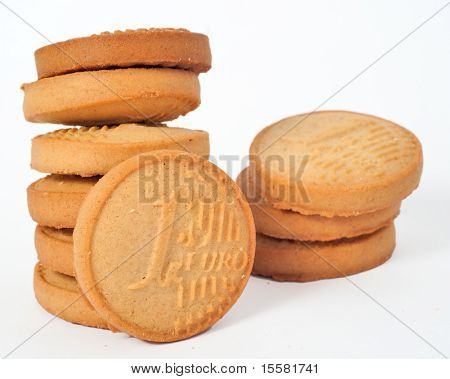 Cookies Euro Money