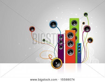 Loudspeakersgarden