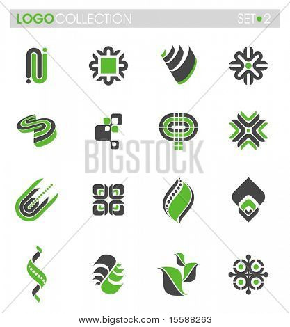 Logo collection - set #2
