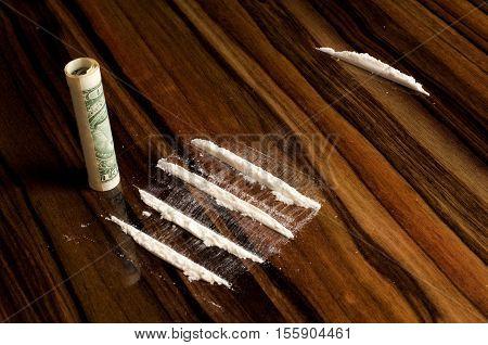 Heroin, Dynamite, Horse, Smack, Snow