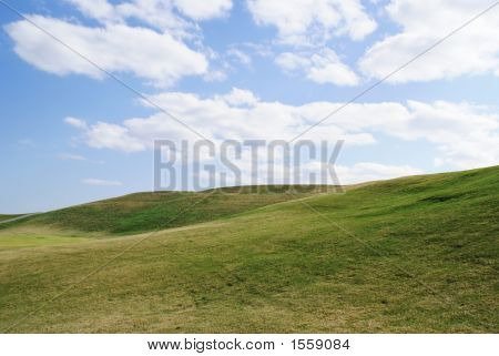 Golf Mountain