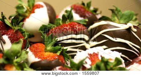 Chocolate Strawberries2