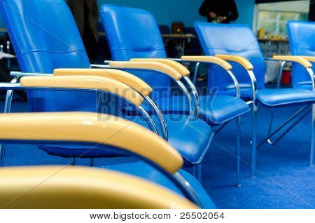 business training chairs