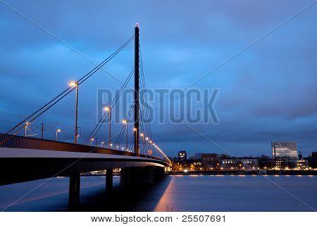 Ponte de Oberkasseler