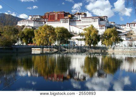 Potala Palace - World Heritage