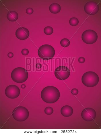 Abstract Planets - Vector