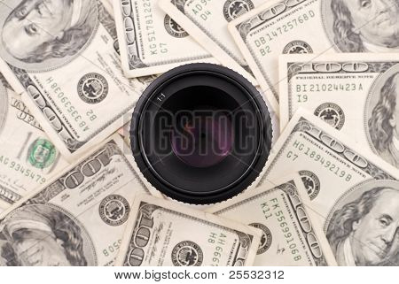 Stock Photography Profit