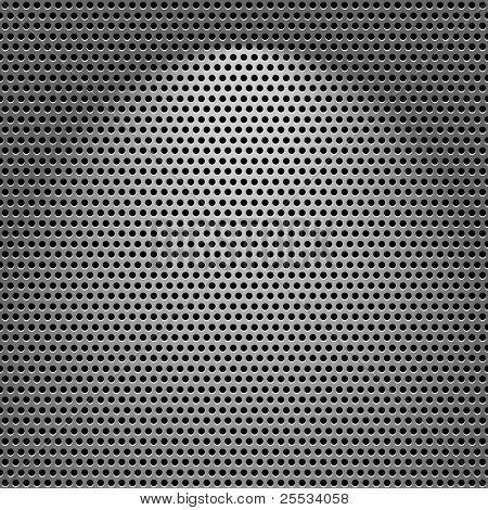 Textura de acero