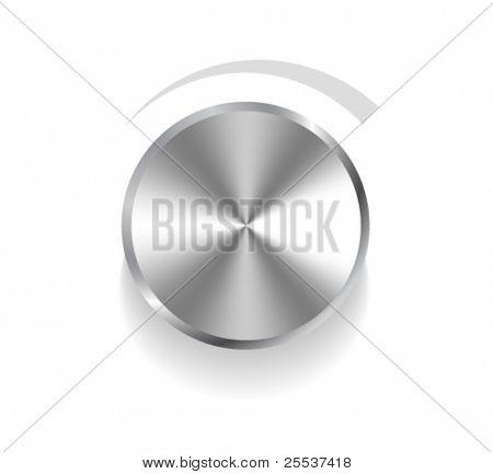 Vector volume knob