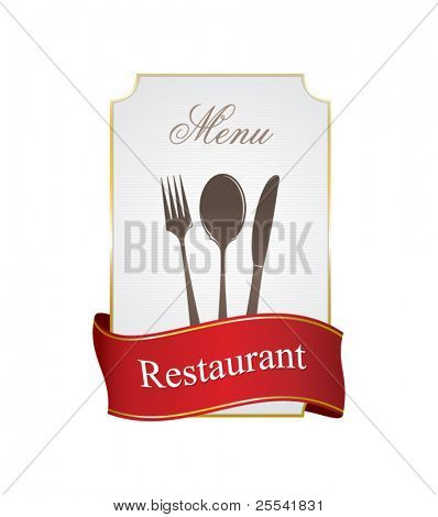 Design menu label