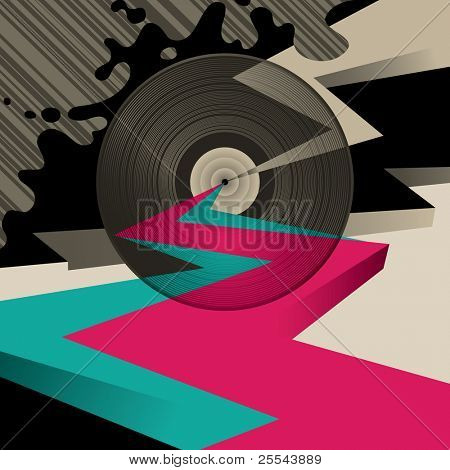 Vinyl-LP