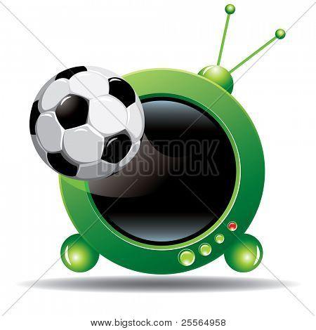 Fußball Symbol