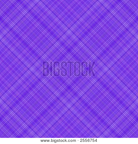 Purple Pattern Plaid