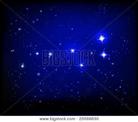 galaxy vector