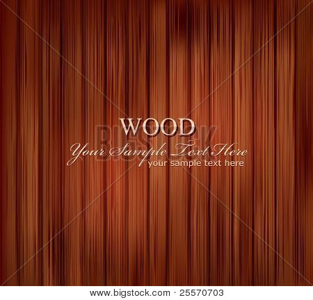 textura de vector de tableros de madera