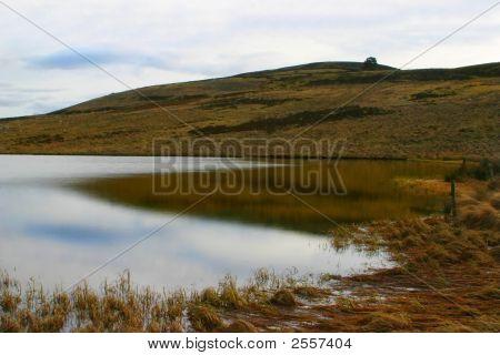 Loch Tullybelton 3