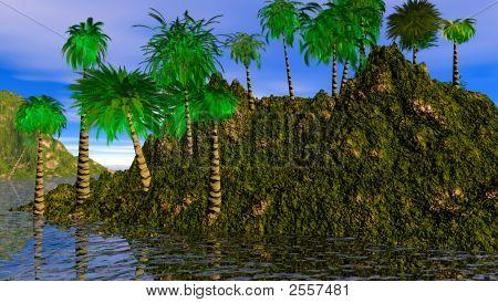 Island High End   1