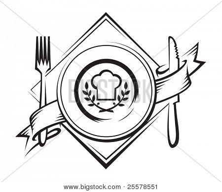 Restaurant-Symbol