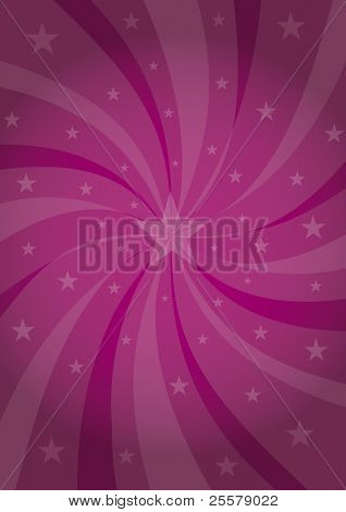 abstract purple background. A background for you. Read your message.