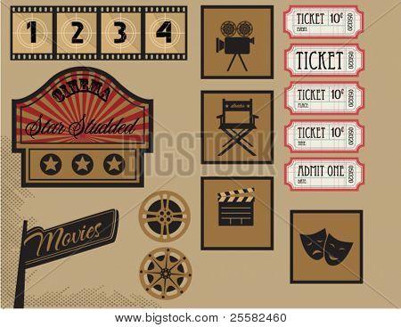 Cine Vintage