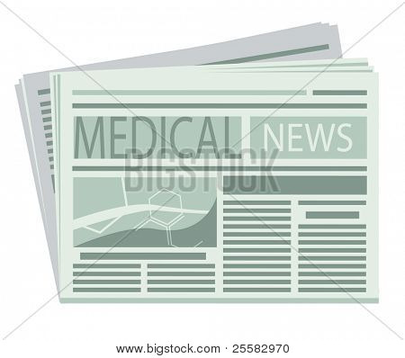 Medical Newspaper