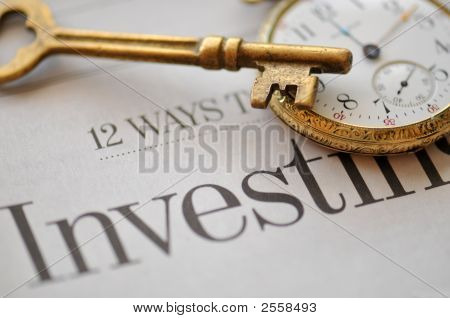 Investment Success And Timing