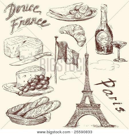 sweet france