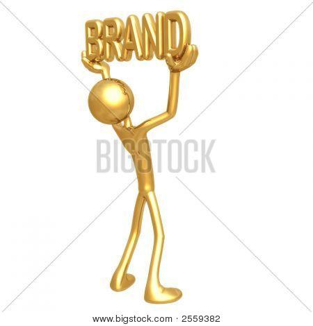 Gold Brand