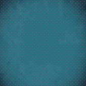 foto of dot pattern  - Blue vintage polka dot texture - JPG