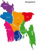 foto of bangla  - Map of People - JPG