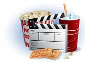 picture of movie theater  - Soda - JPG