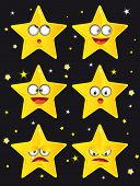 pic of arriere-plan  - Stars - JPG