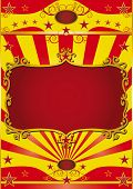 image of school carnival  - Poster frame circus - JPG