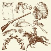 foto of tomahawk  - wild west collection - JPG