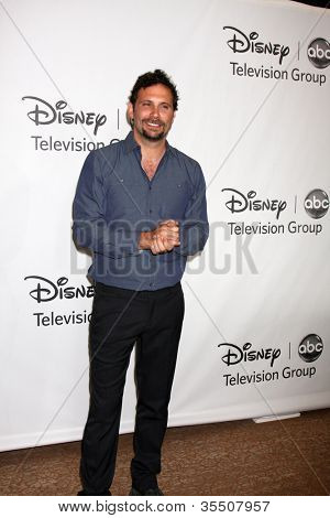 LOS ANGELES - JUL 27:  Jeremy Sisto arrives at the ABC TCA Party Summer 2012 at Beverly Hilton Hotel on July 27, 2012 in Beverly Hills, CA