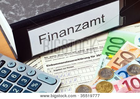an austrian tax return for income tax is mandatory.