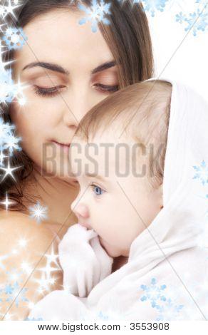 Safe In Mother Hands