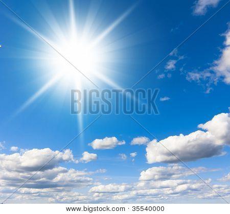 Broad Daylight Peaceful Heaven