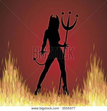 Shedevil Fire