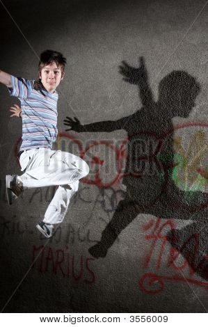 Street Jumping