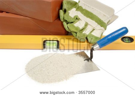 House Building Supplies